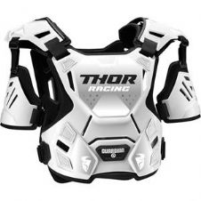 Thor Guardian Child S20 PROTECTOR White